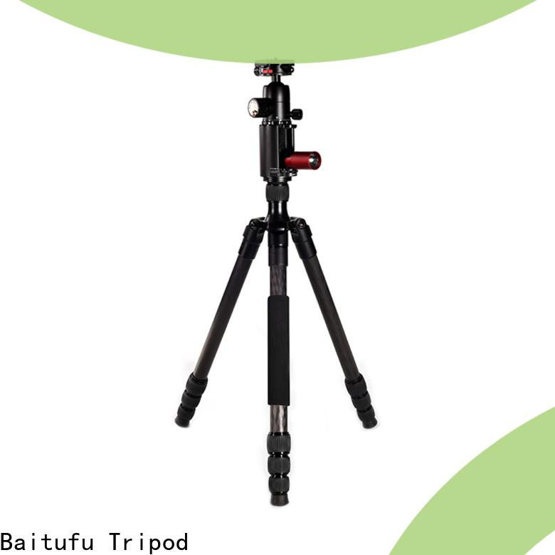 Baitufu high quality sale tripod factory for photographer