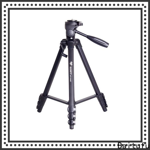 Baitufu High-quality video camera tripod manufacturer for photography