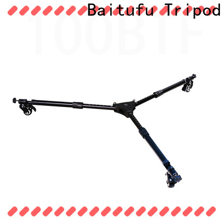 Baitufu high quality camera tripods and accessories manufacturers for mobile phone