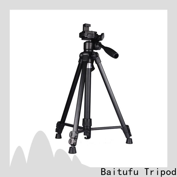 Baitufu travel camcorder mini tripod company for mobile phone