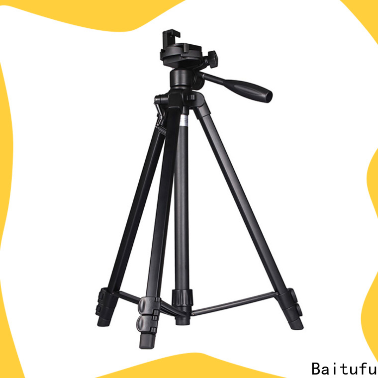 Baitufu Top cost of camera tripod Supply for photography