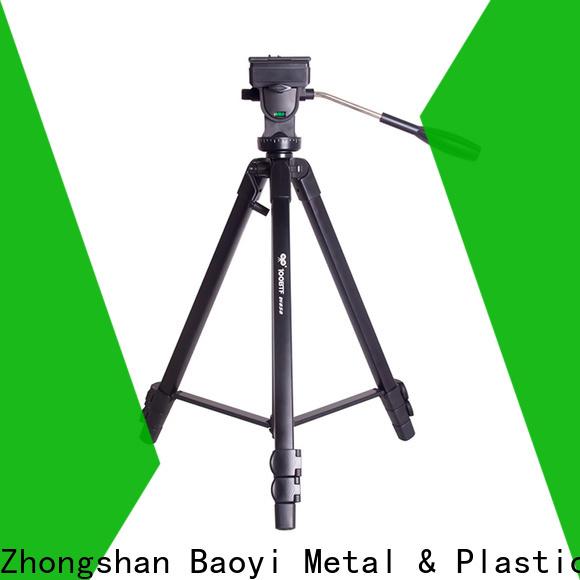 Baitufu digital camera tripod recommendations oem for video shooting