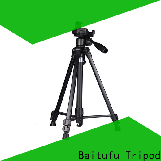 Baitufu video tripod stand wholesale for photography