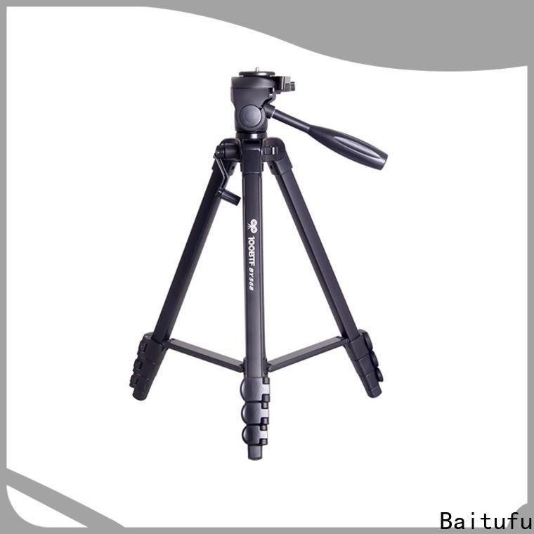 Baitufu custom tripod stand Suppliers for photographer
