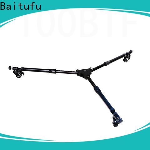 Baitufu custom tripod manufacturers stand for photographers fans