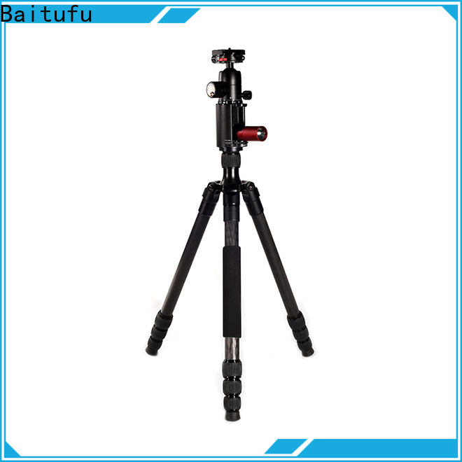 Baitufu tripods for digital slr cameras for business for mobile phone