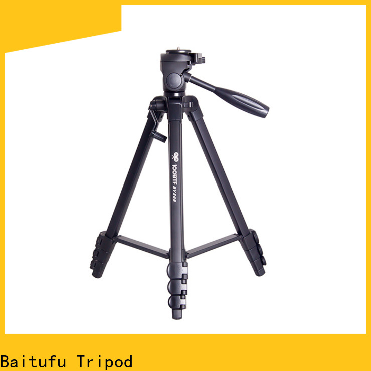 Baitufu photography camera tripods and accessories oem for mobile phone