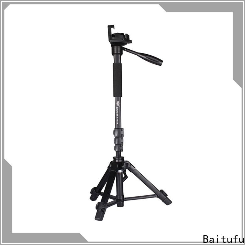 Baitufu best low price tripod factory for photography