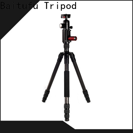 Baitufu video camera stand small Supply for outdoor