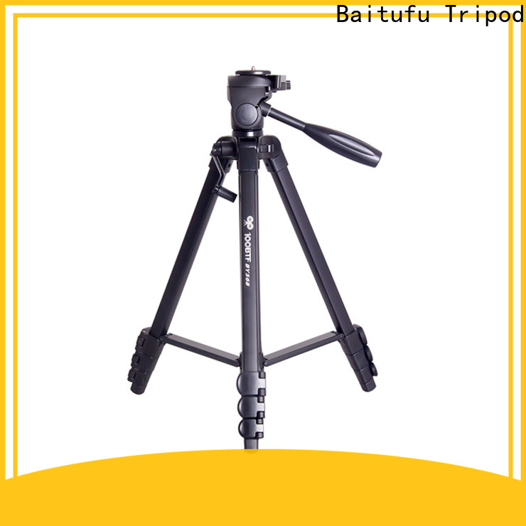 New camera pole tripod suppliers for mobile phone