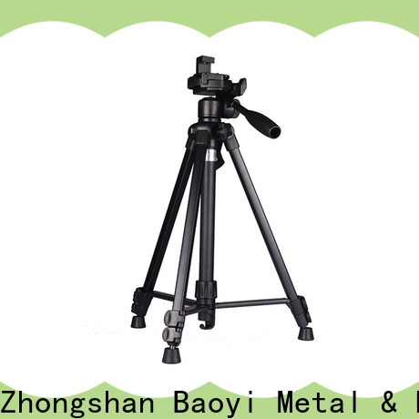 Baitufu lightweight portable professional tripod for sale holder for photography