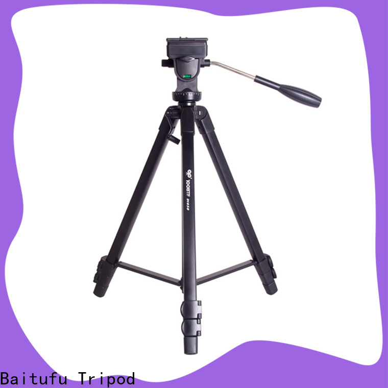 Baitufu adjustable camera tripod stand for smart phone