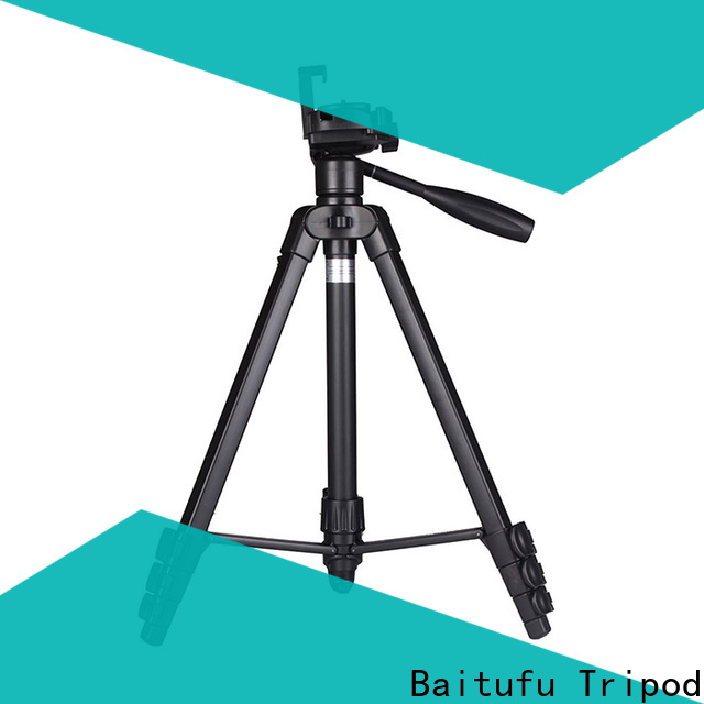 Baitufu photography tall travel tripod factory for outdoor
