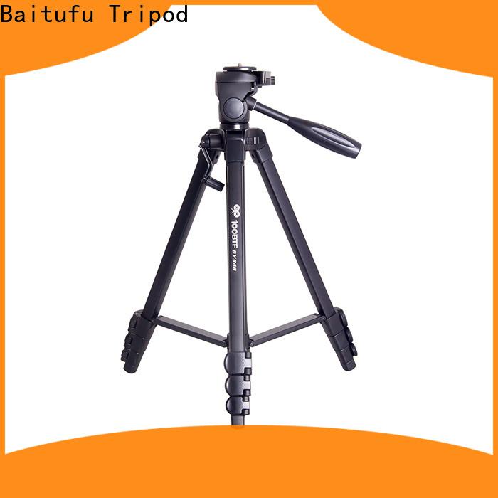 Baitufu lightweight portable tripod company for photography