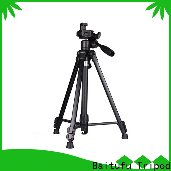 lightweight Tripod Suppliers manufacturers for video shooting