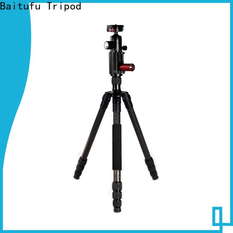 Baitufu professional camera tripod stand manufacturer for digital camera