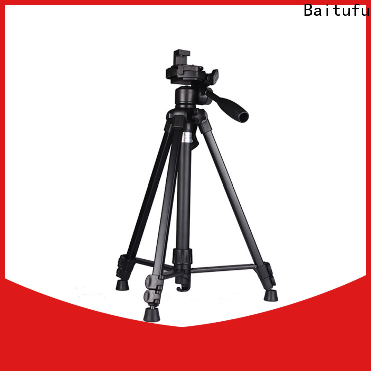 high quality tripod for video camera manufacturer for video shooting