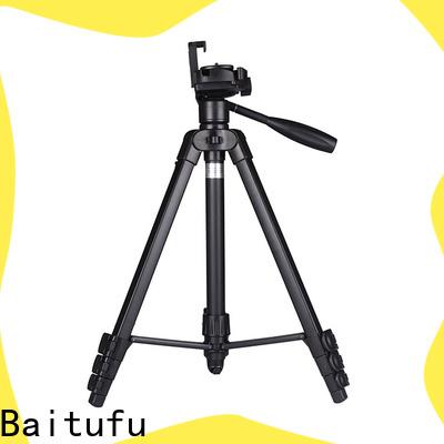 Baitufu dslr tripod deals manufacturer for video shooting