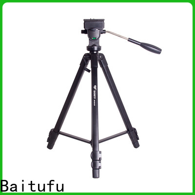 Baitufu professional camera stand manufacturers for mobile phone
