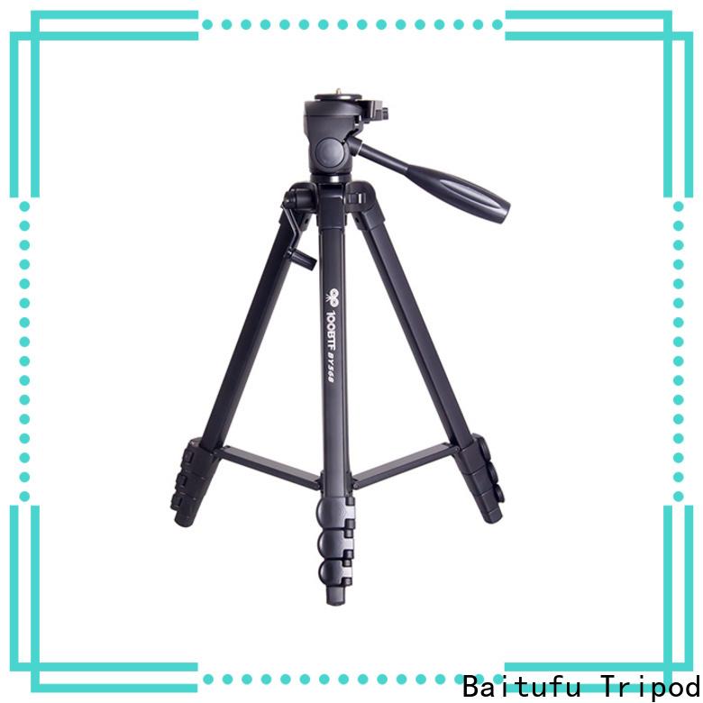 Baitufu custom professional camera stand stand for camera