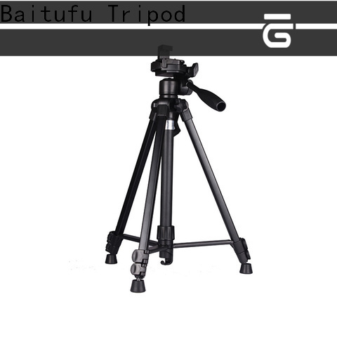 Baitufu Wholesale best mini camera tripod manufacturers for smart phone