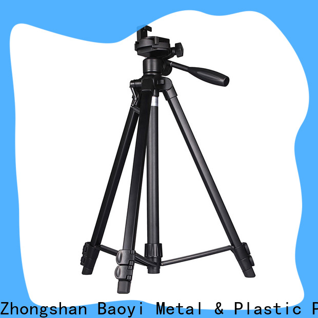 video camera single tripod manufacturer for camera