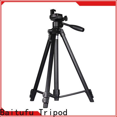 Baitufu mono tripod camera factory for photography