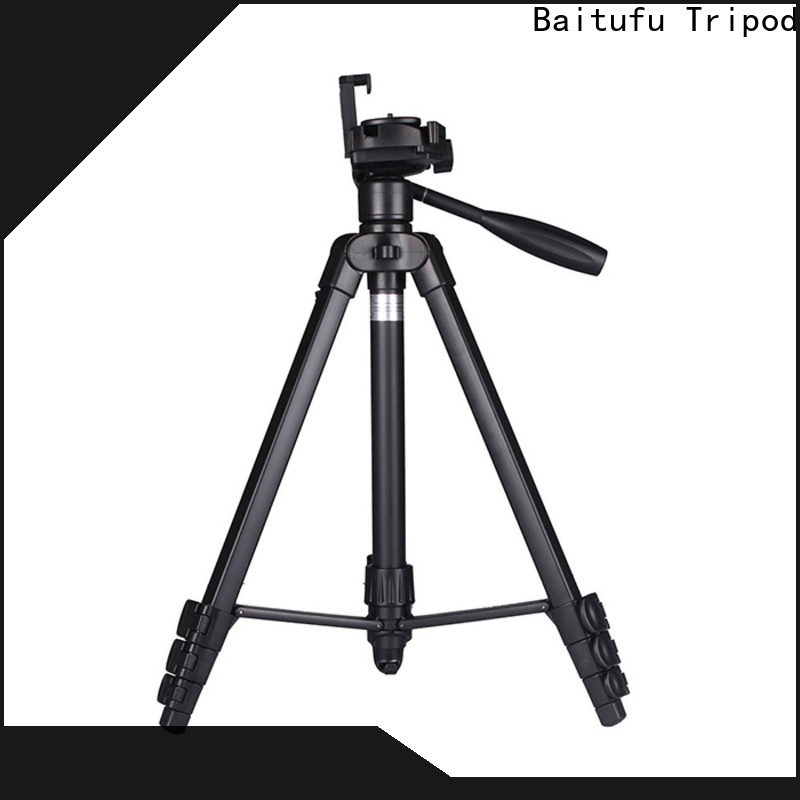 Custom professional tripod stand stand for photographers fans