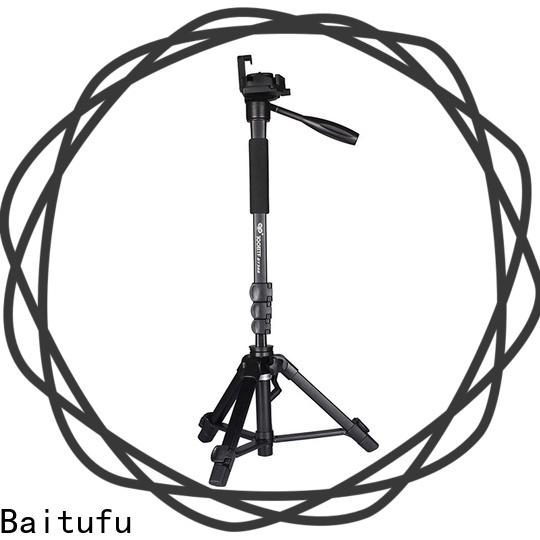 Baitufu samsung camcorder tripod stand for digital camera