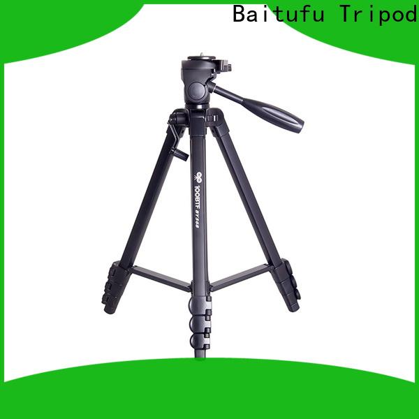 Baitufu phone camera tripod oem for home