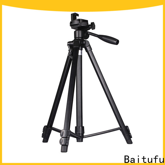 Baitufu carbon camera tripod manufacturer for photographer