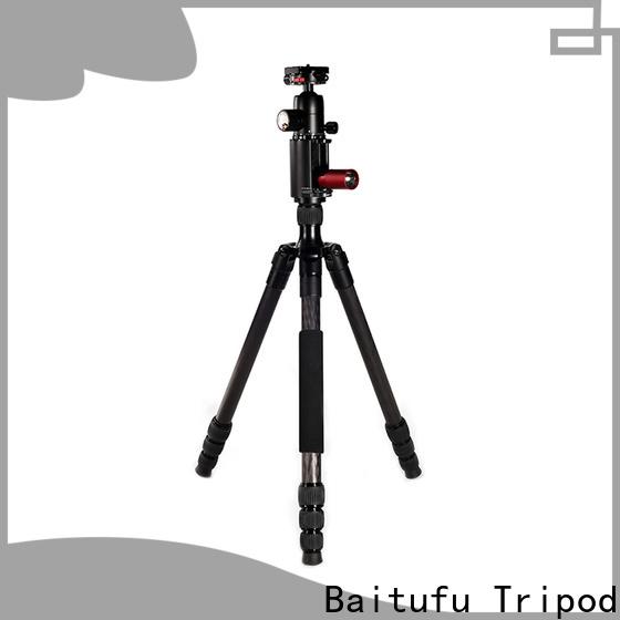 Baitufu custom little camera tripod wholesale for smart phone