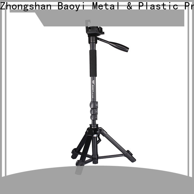 Baitufu slr camera tripod oem for video shooting