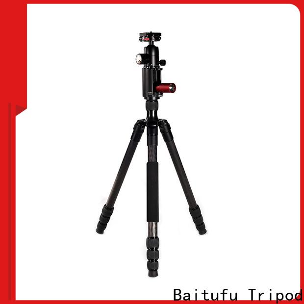Baitufu buy video tripod manufacturers for camera