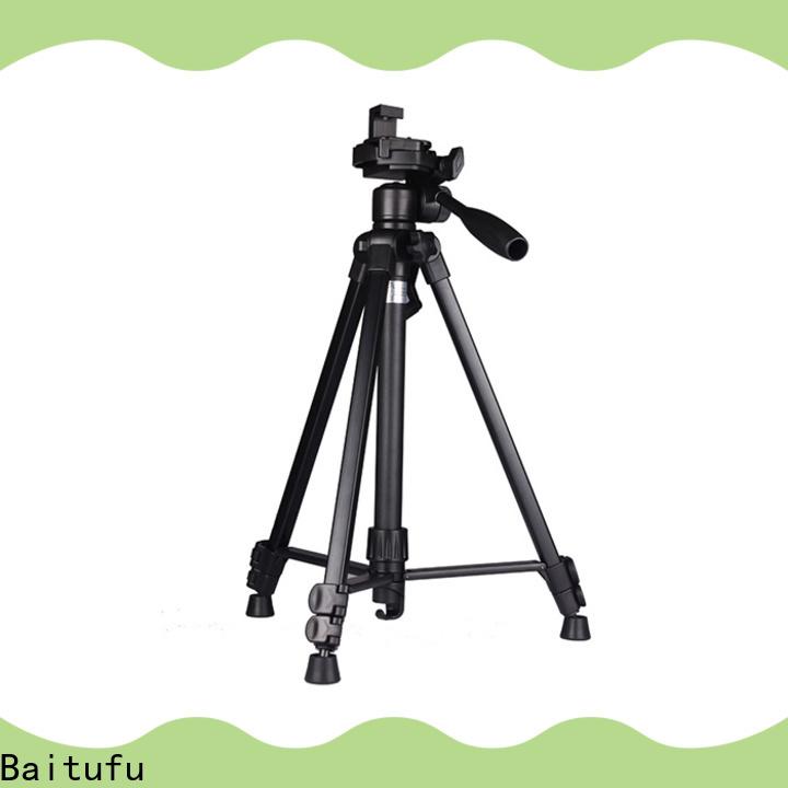 Baitufu adjustable camera tripod oem for photographers
