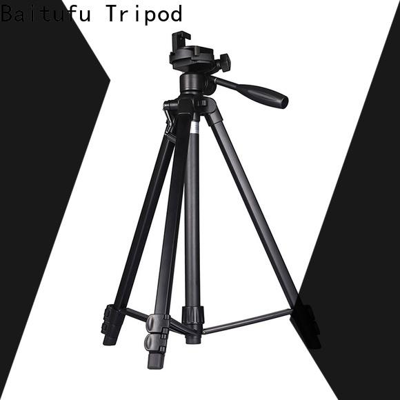 Baitufu lightweight camera stand odm for home