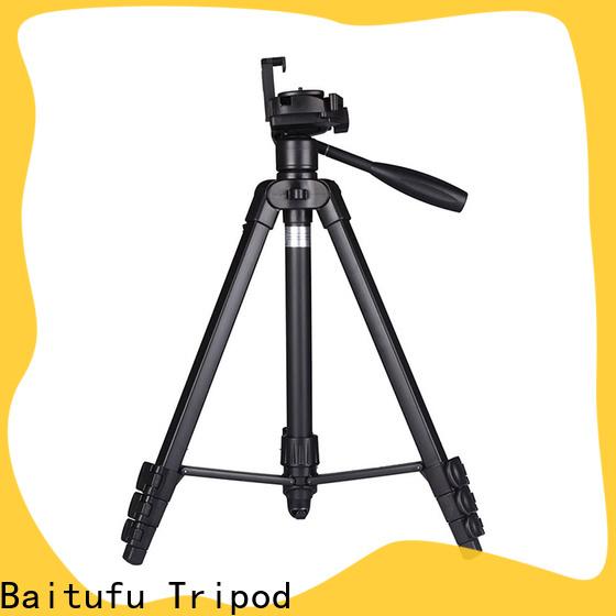 Baitufu single pod camera stand factory for camera