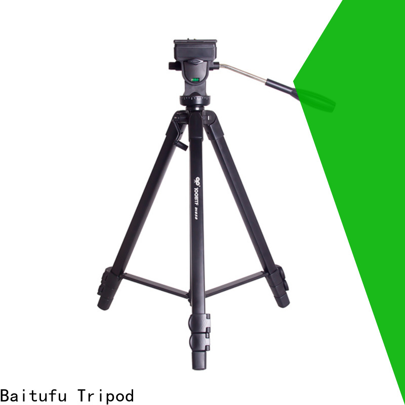 Baitufu lightweight camera tripod recommendations manufacturers for photographer