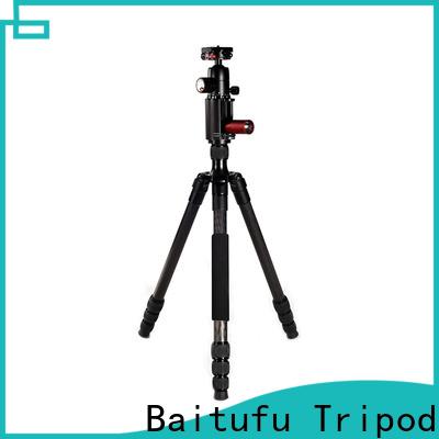 Baitufu digital tripod stand for sale manufacturer for outdoor