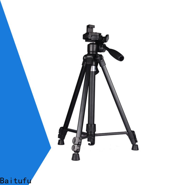 Baitufu New 6 foot tripod for camera manufacturer for photographers