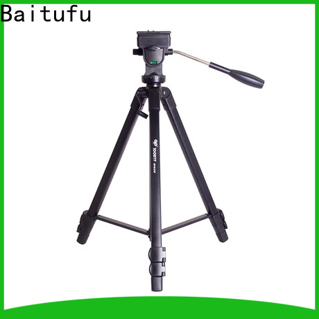 Baitufu travel tall tripod for dslr stand for photographers