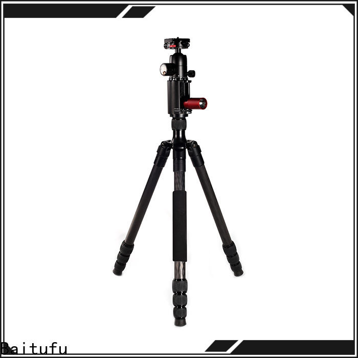 Baitufu Top travel tripod for business for photography