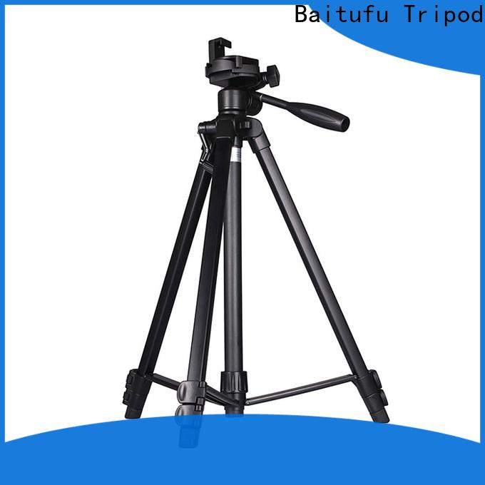 Baitufu lightweight portable cool camera tripods company for photographers fans