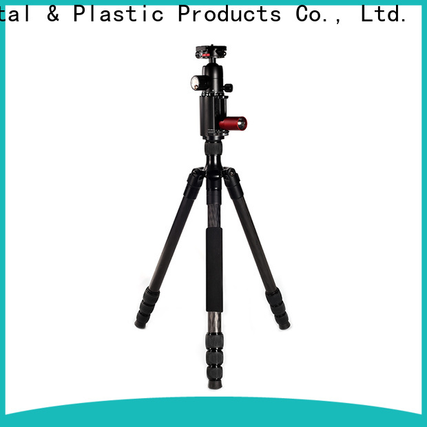 custom portable tripod stand company for video shooting
