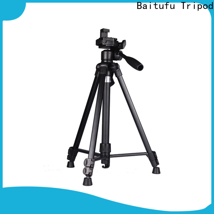 Baitufu recommended tripod for dslr for business for smart phone