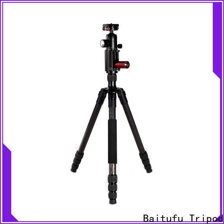 Baitufu aluminium camera tripod for business for photographer