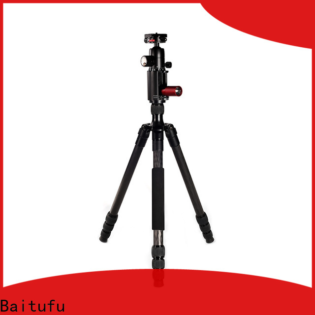 Baitufu travel camera tripod fittings Suppliers for digital camera