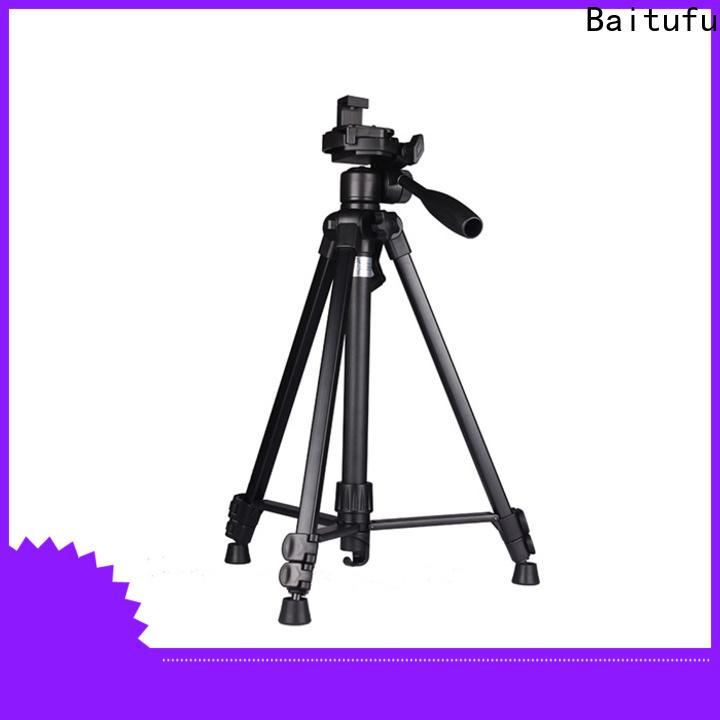 Baitufu tall tripod for dslr holder for photography