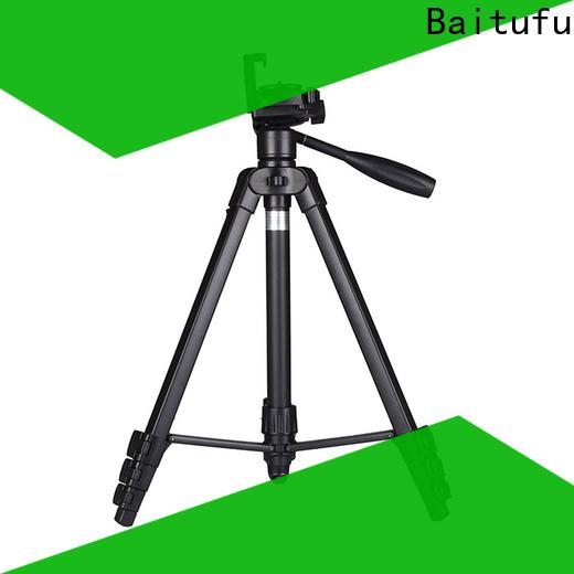 Baitufu Top slr camera stand Supply for photographer