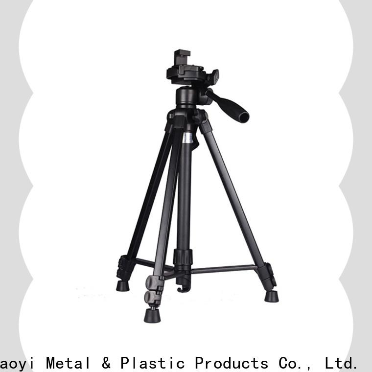 Baitufu high quality miniature camera tripod holder for video shooting